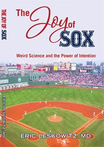 The Joy of Sox Movie Book front cover